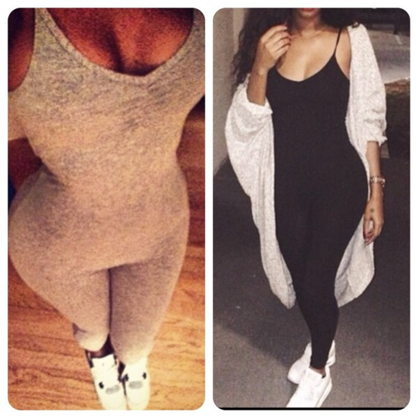 Searching the largest collection of One Piece Bodysuit Leggings at the cheapest price in nakedprogrammzce.cf Here offers all kinds of One Piece Bodysuit Leggings with the unique styles. Buy One Piece Bodysuit Leggings in Tbdress, you will get the best service and high discount.