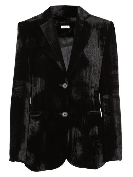 Parosh blazer jacket