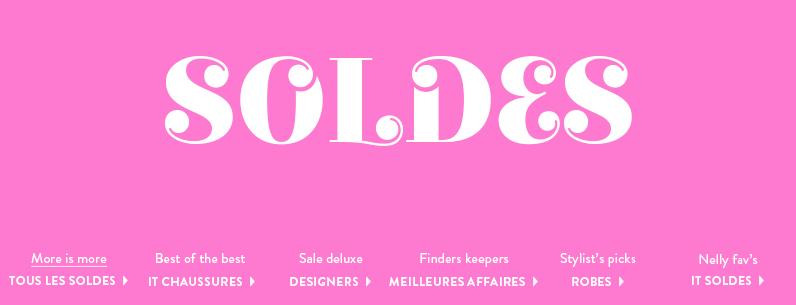 Vêtements, Chaussures & Lingerie | Nelly.com – La Mode En Ligne