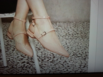 shoes nude sandals nude sandals pointy toe shoes buckle strap sandals buckle