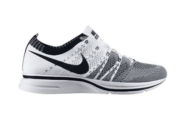 los angeles ab6ad f8fe4 shoes nike flyknit racer kanye west