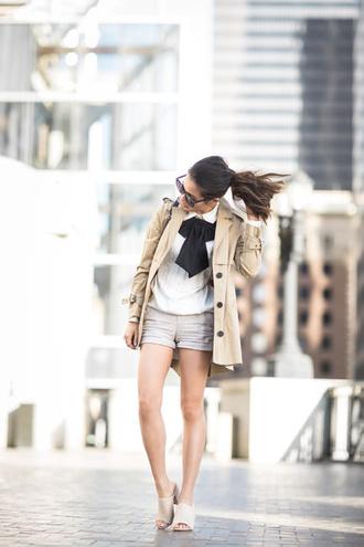 wendy's lookbook blogger shoes top jacket bag sunglasses