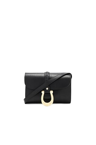 Sancia mini bag mini bag black