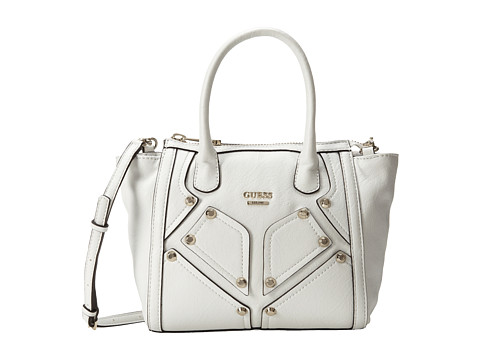 GUESS Royal Rocker Petite Tawny White - Zappos.com Free Shipping BOTH Ways