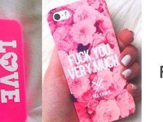 phone case bitch