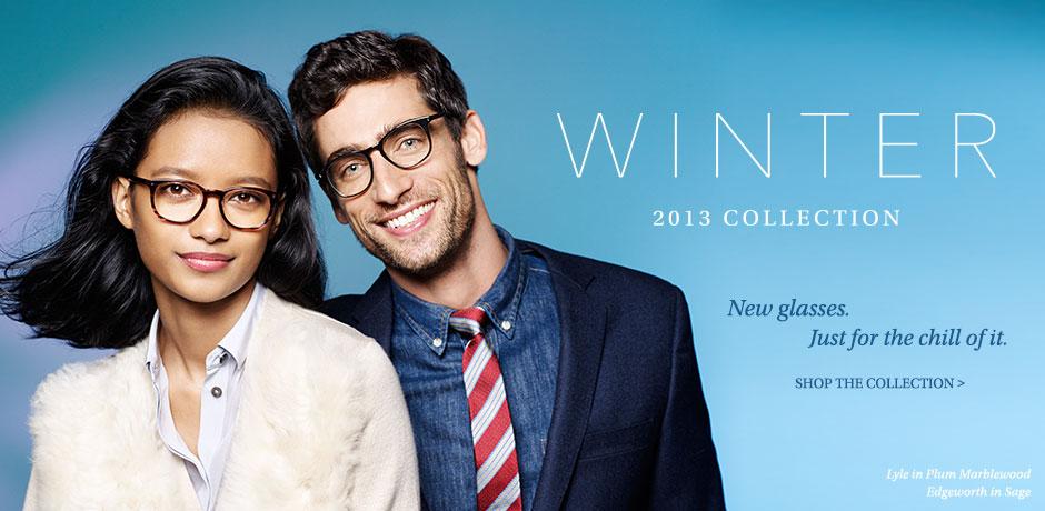 Designer Frames & Online Eyeglasses - $95 Rx Glasses  | Warby Parker