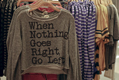 shirt,fashion,cool,girl,clothes,young,sweater,grey,true,cute,pretty,long sleeves