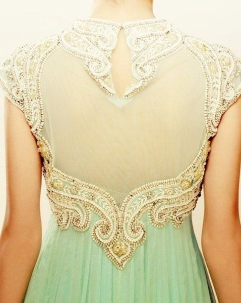 Great Gatsby Prom Dresses Gold