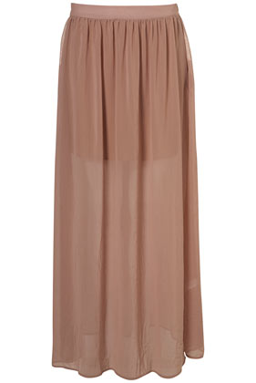 Maxi & midi skirts