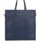 Bazar medium leather tote