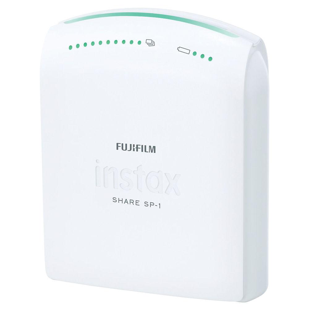 Fujifilm instax share smartphone printer sp