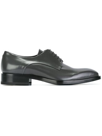 classic shoes grey