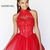 Serendipity Prom -Sherri Hill 21193 cocktail dress - Sherri Hill Fall 2013 - sherrihill21193