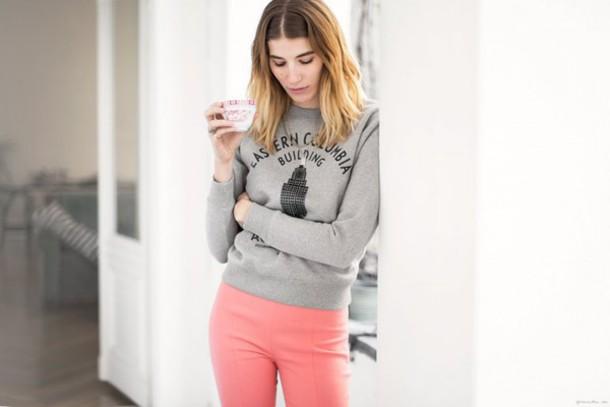 garance dore blogger