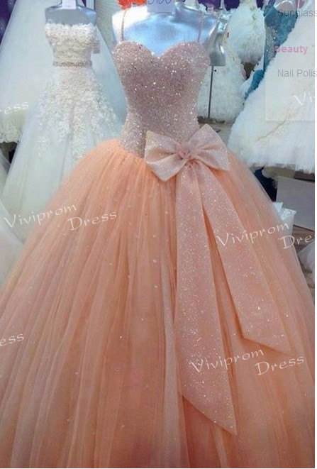 High fashion 2014  prom dresses strapless floor by vivipromdress