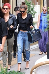 jeans,acid wash,blue jeans,selena gomez,ripped jeans,jacket,t-shirt,shirt,bag,black,blue,navy,turquoise,like,boyfriend jeans,cool,grunge,classy,fab,glamour,like a boss,red lipstick,black high heels,high heels,heels,selena gomez pretty woman jeans,ripped,baggy jeans,pants,shoes,black jacket,blazer,black blazer,short blazer,short black blazer,short jacket,chic,black crop top,that's chic,black shirt,gomez,sunglasses,fall outfits,casual,stylish,celebrity style,coat,high waisted jeans,light blue jeans,light blue boyfriend jeans,straight jeans,top,celebrity,streetwear,streetstyle,street goth,shot from the street,hair,leather jacket,fashion toast,fashion vibe,fashion is a playground,fashion,fashion coolture,fashionista,fashion and style,style scrapbook,style,flashes of style,sweat the style,outfit,outfit idea,tumblr outfit,cute outfits,summer outfits,date outfit,winter outfits,spring outfits,urban outfitters,cute,tumblr,tumblr girl,tumblr clothes,leather,girly,girly wishlist,girly outfits tumblr,hipster,hipster wishlist,bikini,handbag,crop tops,crop,cropped,sea of shoes,black heels,cute high heels,pumps