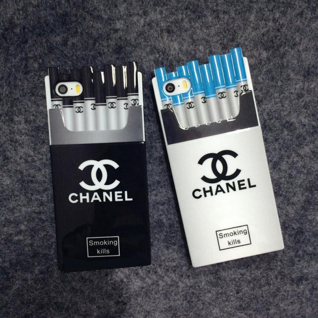 Etui Iphone  Chanel