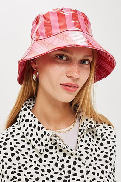 hat bucket hat