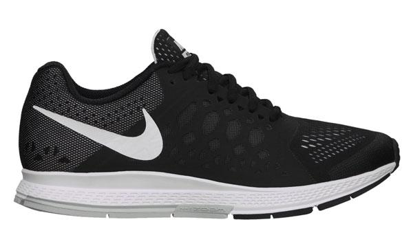 best service f8051 2cf82 ... france nike zoom pegasus 31 black white woman. womens shoes running buy  and offers on