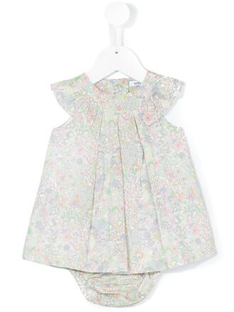 dress liberty white cotton