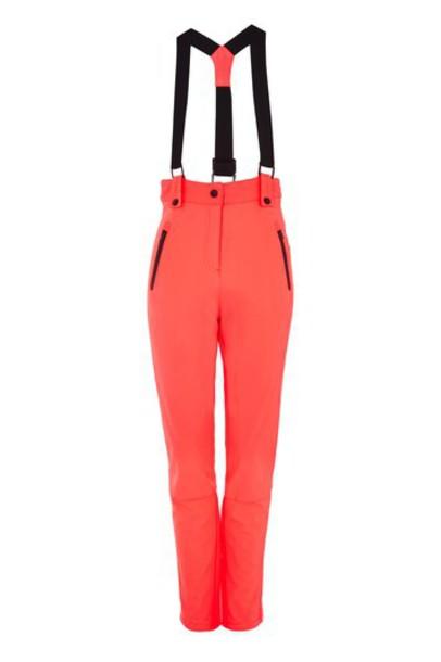 Topshop pink pants