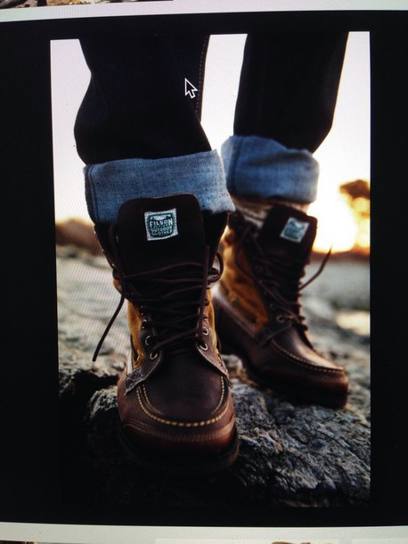 shoes sebago filson osmore