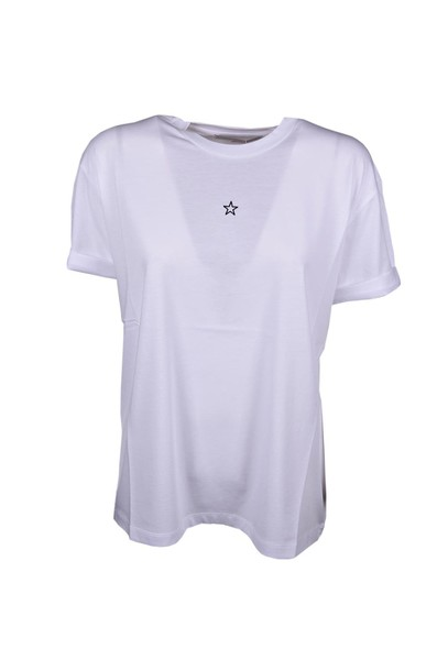 Stella McCartney t-shirt shirt t-shirt white top