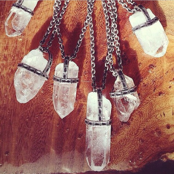 jewels boho