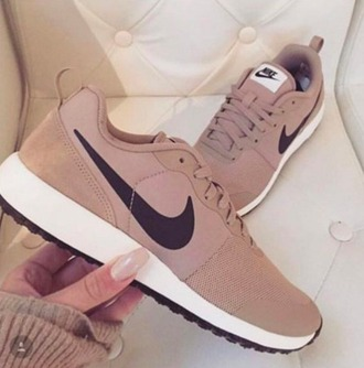 shoes nike pink rare findit love