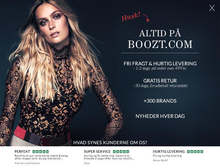 Køb og shop online hos boozt.com