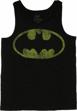 Batman Logo Tank Top