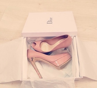 gold shoes high heels nude high heels nude dior details gold detail