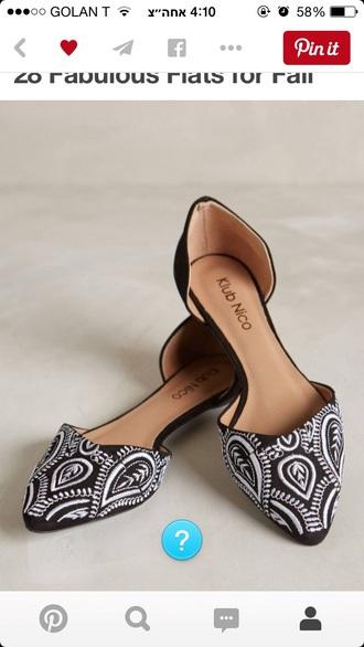 shoes flats shoes flats fashion