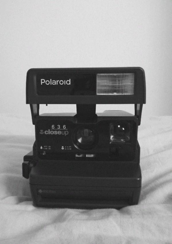jewels polaroid camera vintage camera girly photography