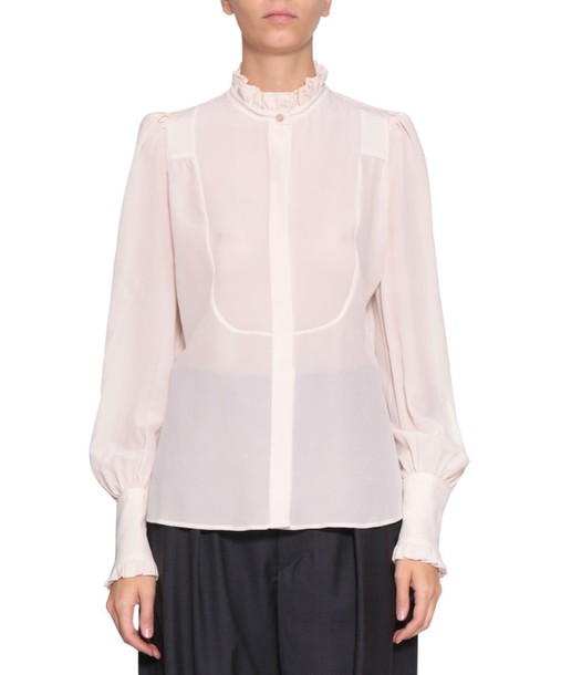 Isabel Marant shirt silk top