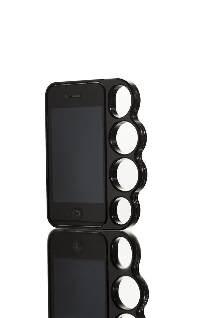 Knuckle Case Iphone