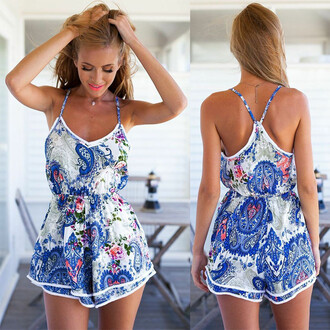 dress summer dress print dress fashion dress strap dress sexy dress