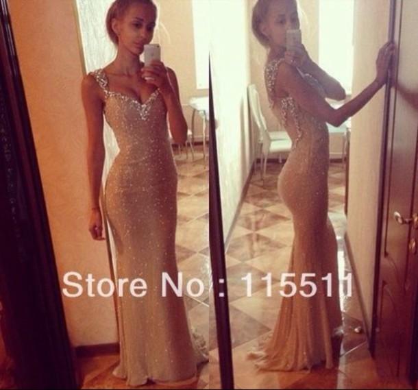 dress prom dress prom gown prom dress prom dress prom dress gold dress
