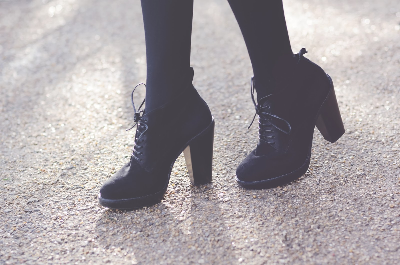 Secretary UK Fashion Blog | Style Blogger: Where To Buy: Laced Up ...