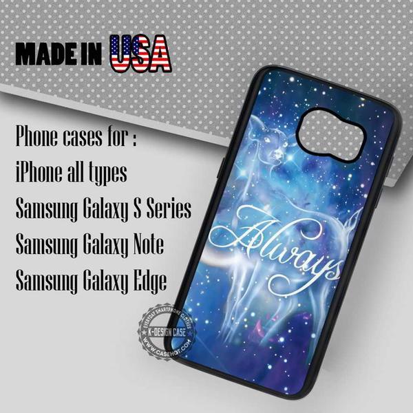 Samsung S7 Case - Deer Hogwarts - iPhone Case #SamsungS7Case #hp #yn