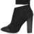 AFTERLIFE Ankle Cuff Boots - View All  - Shoes  - Topshop