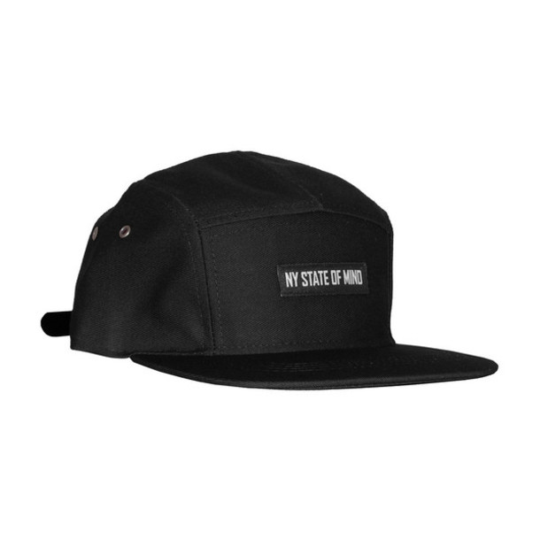 8364a9c3448 hat ny state of mind new york city new york city 5 panel 5 panel hat
