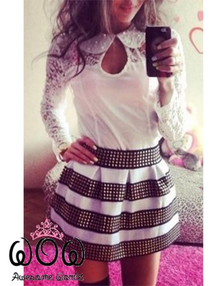 rhinestone prom skirt back to school woman women girl party rhinestones shorts