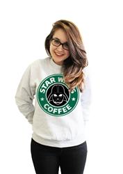Star wars coffee sweater
