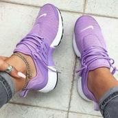 shoes,nike,purple,comfy
