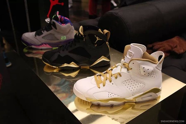 shoes gold ones air jordan