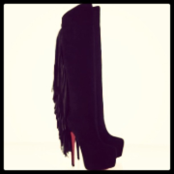 shoes scarf black black scarf genuine people fall outfits