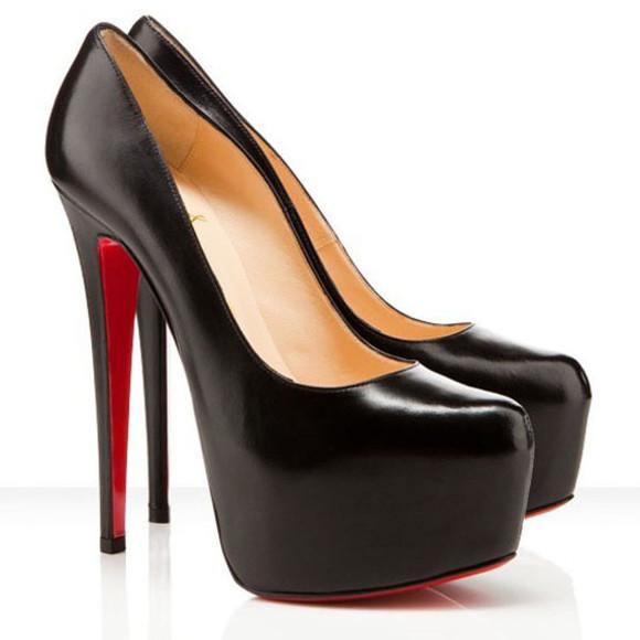 shoes pumps christian louboutin