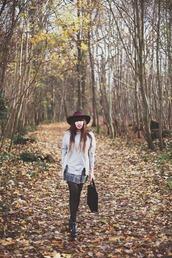fringe and frange,shoes,skirt,hat,sweater,bag