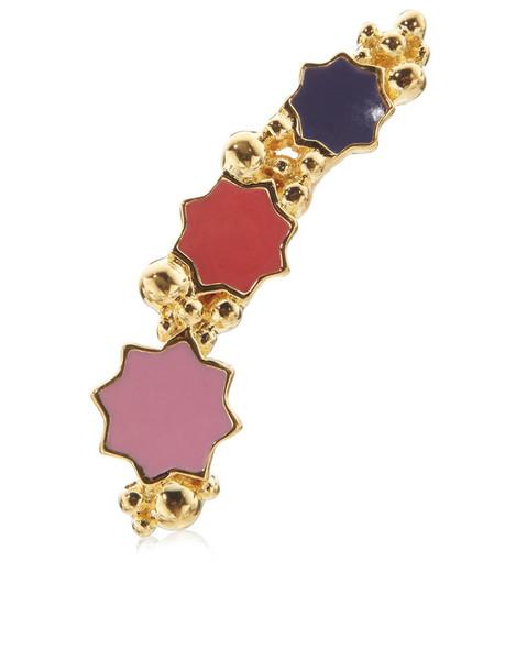 LeiVanKash earrings gold